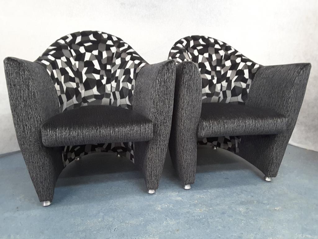 Van meijl stoffering uw specialist in meubel projectstoffering - Moderne stoffering ...